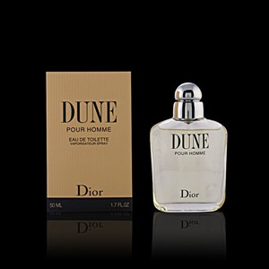 DUNE HOMME eau de toilette Spray 50 ml