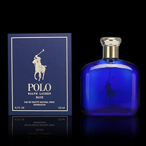 POLO BLUE eau de toilette Spray 125 ml