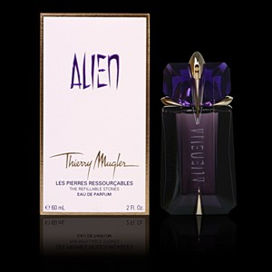 ALIEN eau de Perfume Spray refillable 60 ml