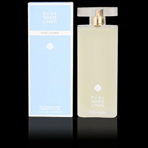 PURE WHITE LINEN eau de Perfume Spray 100 ml