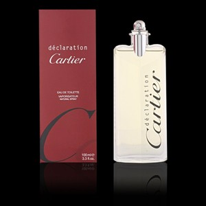 DECLARATION eau de toilette Spray 100 ml