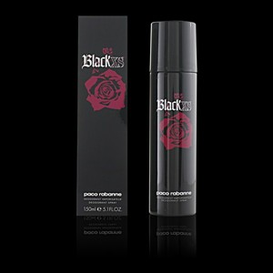 BLACK XS FOR HER Deodorant vapo 150 ml