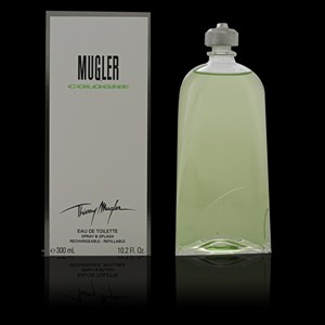 MUGLER COLOGNE eau de toilette Spray 300 ml