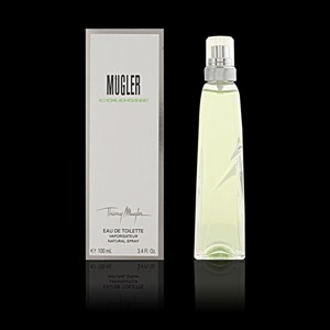 MUGLER COLOGNE eau de toilette Spray 100 ml