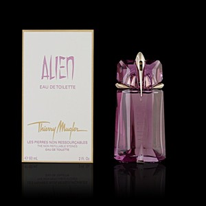 ALIEN eau de toilette Spray 60 ml