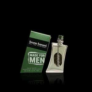 MADE FOR MEN eau de toilette Spray 30 ml