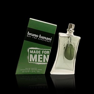 MADE FOR MEN eau de toilette Spray 50 ml