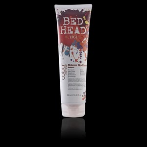 BED HEAD colour combat brunette champ 250 ml